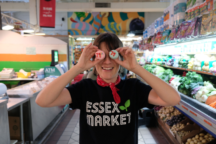 Essex Street Market Birthday