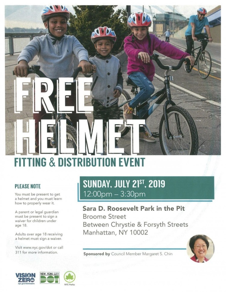 July-21-DOT-Bike-Helmet-Fitting-Event-English-Chinese-flyer