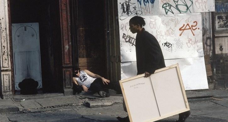 Basquiat_Downtown 81